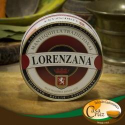 Mantequilla Lorenzana sin Sal