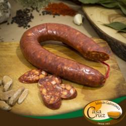 Chorizo Ibérico Sarta...